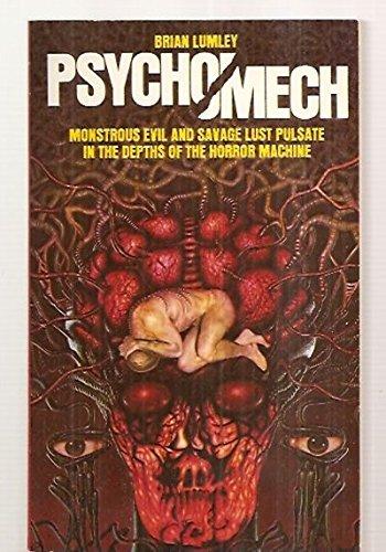 9780586057872: Psychomech (Necroscope Series)