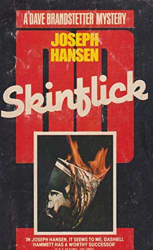 9780586057940: Skinflick (Panther Books)