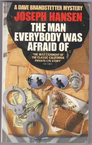 9780586057957: Man Everybody Was Afraid Of