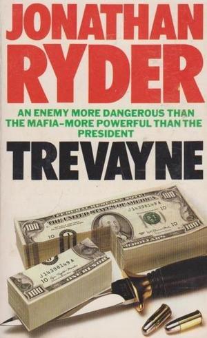 Trevayne: Jonathan Ryder