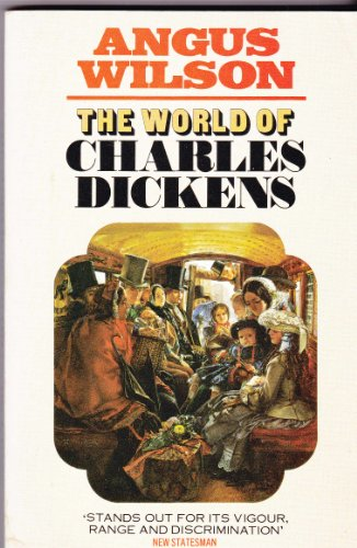 9780586058169: The World of Charles Dickens (Panther)