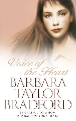 9780586058480: Voice of the Heart (Panther Books)
