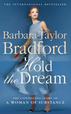 9780586058497: Hold the Dream