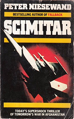 9780586058510: Scimitar (Panther Books)