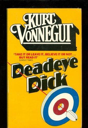 Deadeye Dick (Panther Books) (0586058524) by Vonnegut, Kurt