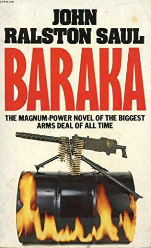 9780586058718: Baraka