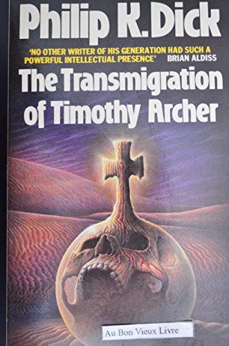 9780586058862: Transmigration of Timothy Archer