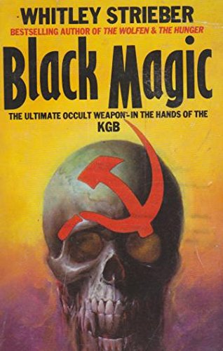 9780586058879: Black Magic