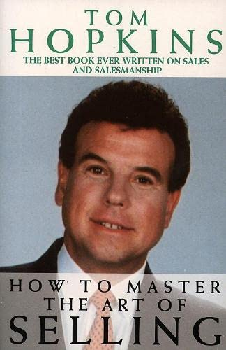 9780586058961: How to Master the Art of Selling