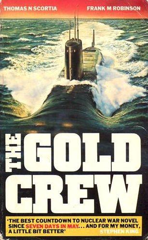 9780586059012: Gold Crew