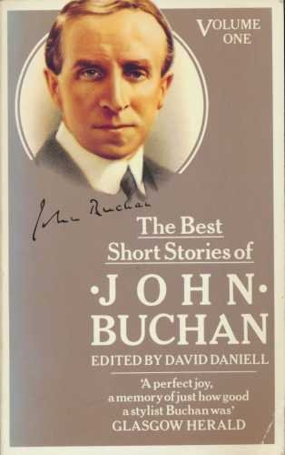 Best Short Stories of John Buchan : Buchan, John