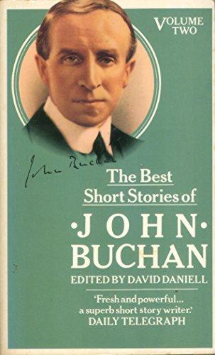 9780586059395: The Best Short Stories of John Buchan,Volume Two (v. 2)