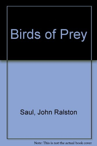 9780586059562: Birds of Prey