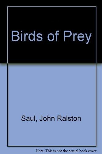 9780586059562: Birds of Prey