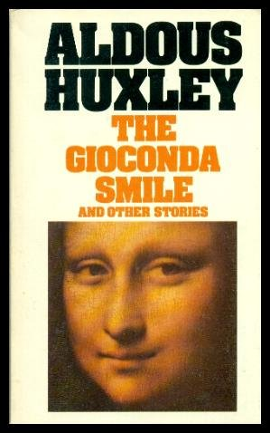 9780586059708: The Gioconda Smile (Panther Books)
