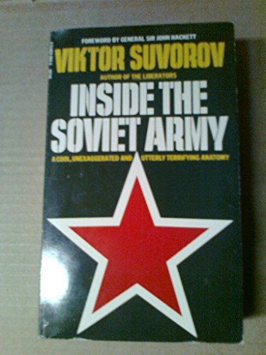 9780586059784: Inside the Soviet Army (Panther Books)