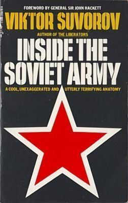 Inside the Soviet Army (Panther Books) (9780586059784) by Viktor Suvorov