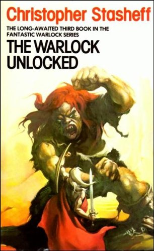 The Warlock Unlocked (Panther Books): Stasheff, Christopher