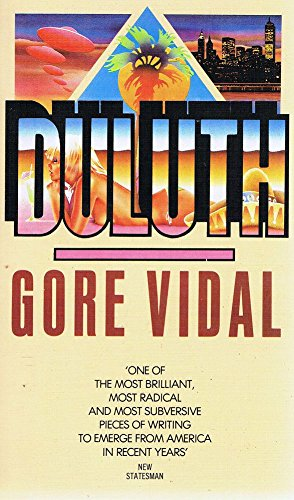 9780586060209: Duluth (Panther Books)