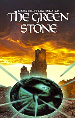 The Green Stone: Phillips, Graham; Keatman,