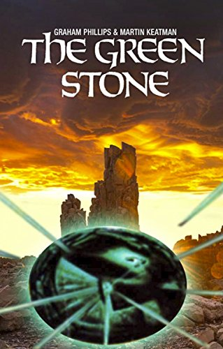9780586060230: The Green Stone (Panther Books)