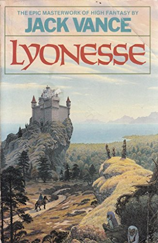 Lyonesse (Panther Books) (0586060278) by JACK VANCE