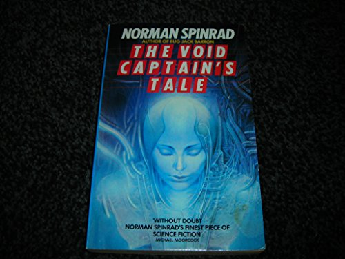 9780586060322: Void Captain's Tale (Panther Books)