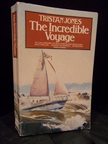 9780586060582: The Incredible Voyage: A Personal Odyssey