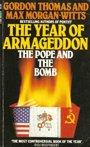9780586060599: Year of Armageddon: Pope and the Bomb (Panther Books)