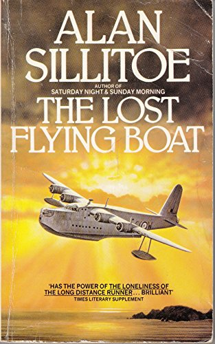 9780586060643: The Lost Flying Boat (Panther Books)
