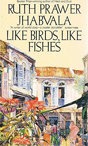 9780586060766: Like Birds, Like Fishes (Panther Books)