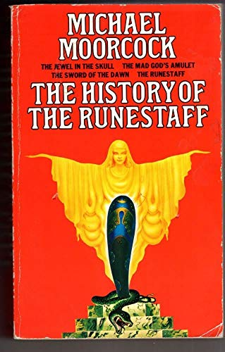 9780586061343: The History of the Runestaff (Panther Books)