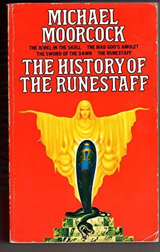 9780586061343: The History of the Runestaff