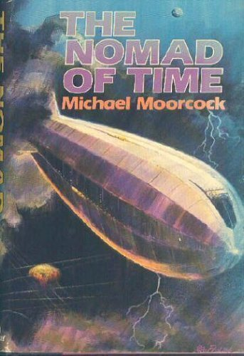 The Nomad of Time: The War Lord: Moorcock, Michael