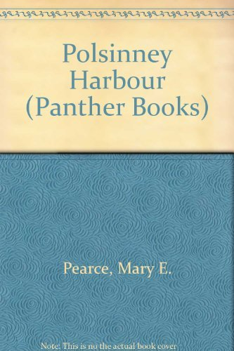 9780586061572: Polsinney Harbour (Panther Books)