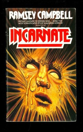 9780586061596: Incarnate (Panther Books)
