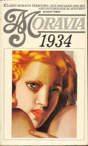 9780586061749: 1934 (Panther Books)
