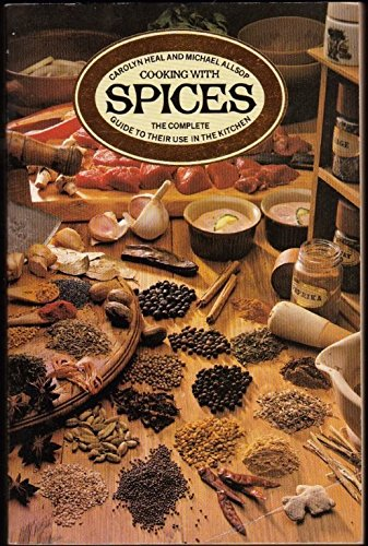 9780586062036: Cooking with Spices (Panther Books)
