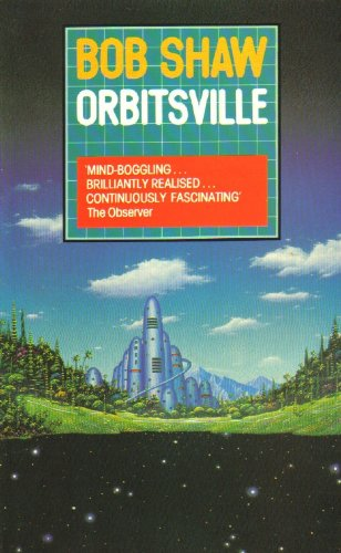 9780586062081: Orbitsville