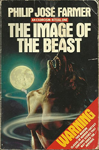 9780586062104: Image of the Beast (Panther Books)
