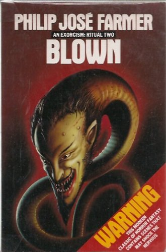 9780586062111: Blown (Panther Books)