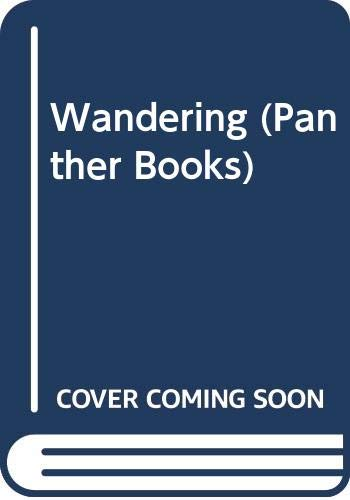 9780586062173: Wandering (Panther Books)