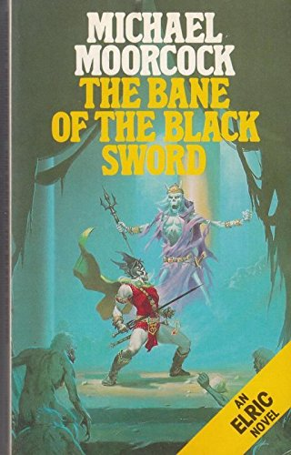 9780586062302: The Bane of the Black Sword (Panther Books)