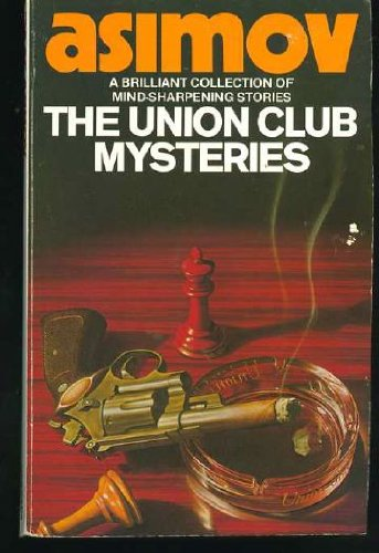 9780586062388: Union Club Mysteries (Panther Books)