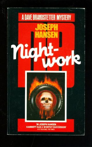 9780586062395: Nightwork (Panther Books)