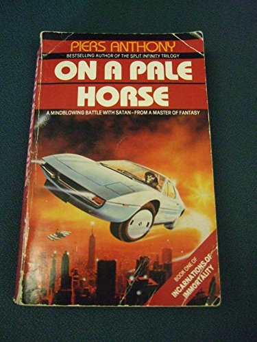 9780586062623: On a Pale Horse