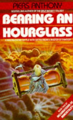 9780586062739: BEARING AN HOURGLASS (PANTHER BOOKS)