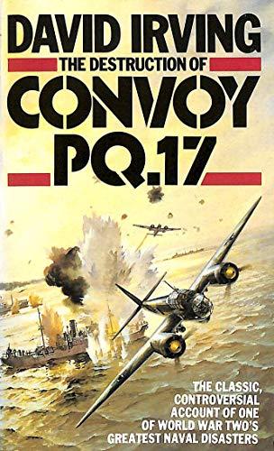 9780586062753: Destruction Convoy Pq17