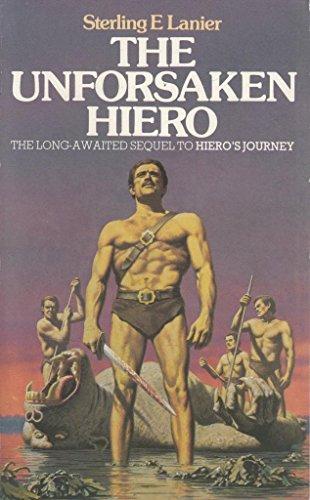 The Unforsaken Hiero (Panther Books) (0586062971) by Sterling E. Lanier
