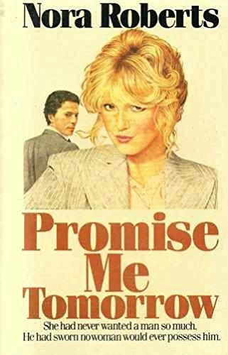 9780586063286: Promise Me Tomorrow (Panther Books)